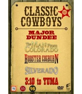 Classic Cowboy 2 (5DVD)