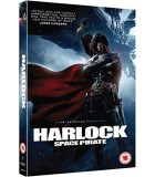 Harlock Space Pirate (2013) (2 DVD)
