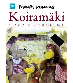Koirämäki - Kokoelma (1982 - 2007) (5 DVD)