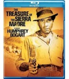 The Treasure of the Sierra Madre (1948)  Blu-ray