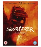 Sorcerer - 40th Anniversary  (1977) Blu-ray