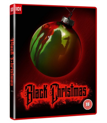 Black Christmas (1974) (Blu-ray + DVD)