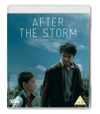 After the Storm (2016) Blu-ray