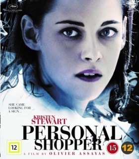 More about Personal Shopper (2016) Blu-ray