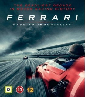 More about Ferrari: Race to Immortality (2017) Blu-ray