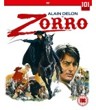 Zorro (1975) (Blu-ray + DVD)