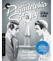 The Philadelphia Story (1940) Blu-ray