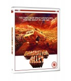 Damnation Alley (1977) (Blu-ray + DVD)