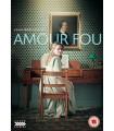 Amour fou (2014) DVD