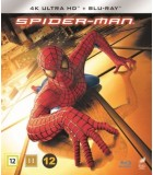 Spider-Man (2002) (4K UHD + Blu-ray)