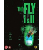 The Fly 1 & 2 (1986 / 1989) (2 DVD)