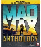 Mad Max - Anthology (5 Blu-ray)