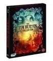 Tim Burton - The Collection (4 Blu-ray)