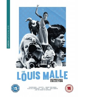 The Louis Malle Documentary Collection (1962 - 1986) (7 DVD)