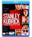 Stanley Kubrick: Masterpiece Collection (8 Blu-ray)