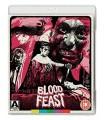 Blood Feast (1963) (Blu-ray + DVD)