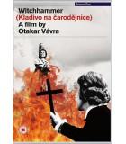 Witchhammer (1970) DVD