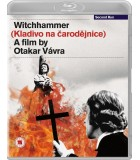 Witchhammer (1970) Blu-ray