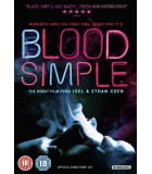 Blood Simple (1984) (Director's Cut) DVD