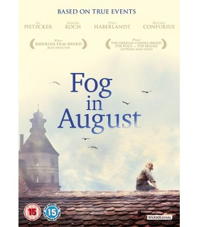 Fog In August (2016) DVD