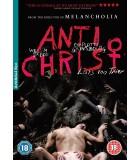 Antichrist (2009) DVD