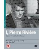 I Pierre Rivierre (1976) DVD