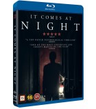 It Comes at Night (2017) Blu-ray