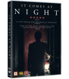 It Comes at Night (2017) DVD