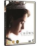 The Crown - Kausi 1.  (2016– ) (3 DVD)
