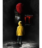 It (2017) DVD