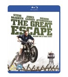 The Great Escape (1963) Blu-ray