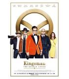 Kingsman: The Golden Circle (2017) DVD