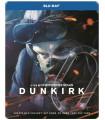 Dunkirk (2017) Steelbook (2 Blu-ray)