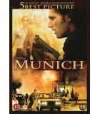 Munich (2005) DVD