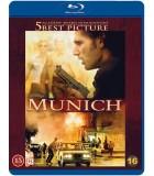 Munich (2005) Blu-ray