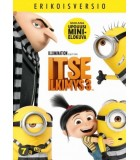 Despicable Me 3 (2017) DVD