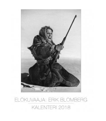 KAVIn 2018 seinäkalenteri
