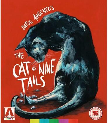 The Cat O' Nine Tails (1971) (Blu-ray + DVD)
