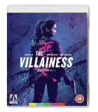 The Villainess (2017) Blu-ray