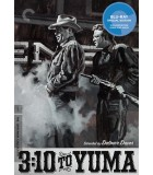 3:10 to Yuma (1957) Blu-ray