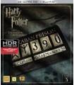 Harry Potter and the Prisoner of Azkaban (2004) (4K UHD + Blu-ray)