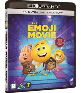Emoji-elokuva (2017) 4K UHD