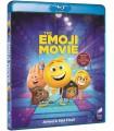 Emoji-elokuva (2017) Blu-ray