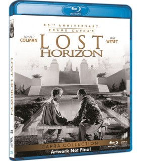 More about Lost Horizon (1937) Blu-ray