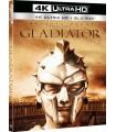 Gladiator (2000) (4K UHD + Blu-ray) 12.3.