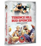 Terence Hill & Bud Spencer - Comedy Collection Vol. 2 (1978 - 1985) (5 DVD)