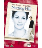 Notting Hill (1999) DVD