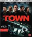 The Town (2010) (4K UHD + Blu-ray)