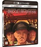 The Bridge on the River Kwai (1957) (4K UHD + Blu-ray)