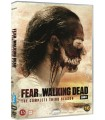 Fear the Walking Dead - Season 3. (2015-) (4 DVD)